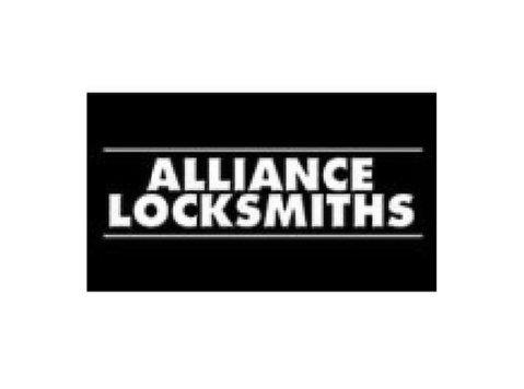 Alliance Locksmiths - Home & Garden Services