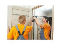 Alliance Locksmiths (2) - Home & Garden Services