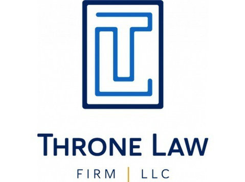 The Throne Law Firm, LLC - Lawyers and Law Firms