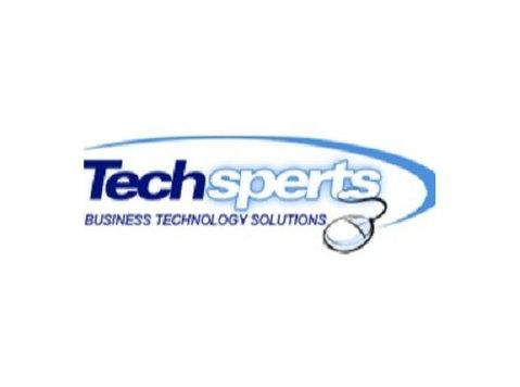 Techsperts, LLC - Computer shops, sales & repairs