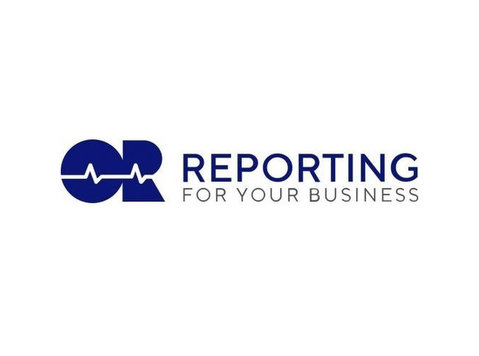 OR Reporting - Accounting & Financial solutions tailored for - Business Accountants
