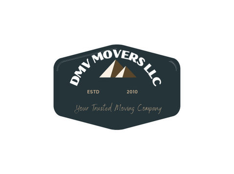 Dmv Movers Llc - Relocation services