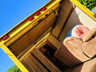 Dmv Movers Llc (2) - Relocation services