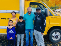 Dmv Movers Llc (3) - Relocation services