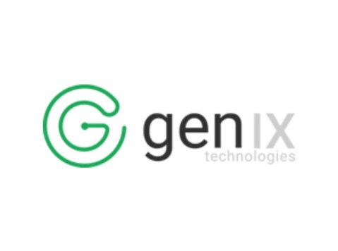 Generation IX - Computer shops, sales & repairs