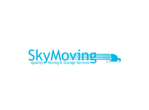 Sky Moving - Removals & Transport