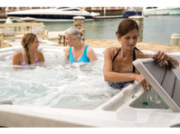 Aquavision Pool & Spa (1) - Swimming Pool & Spa Services