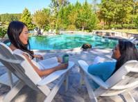 Aquavision Pool & Spa (5) - Swimming Pool & Spa Services