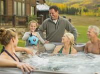 Aquavision Pool & Spa (7) - Swimming Pool & Spa Services