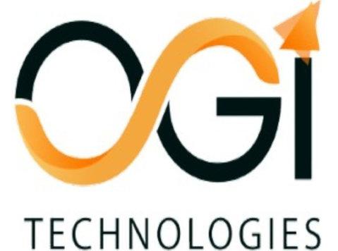 Ogi Technologies - Consultancy