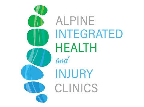 Alpine Integrated Health and Injury Clinics - Medicina alternativa