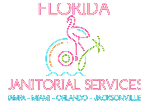 Florida Janitorial Services - Cleaners & Cleaning services