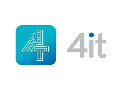 4it - Computer shops, sales & repairs