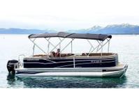 Tahoe Waves Boat Rental | Lake Tahoe | California (1) - Holiday Rentals