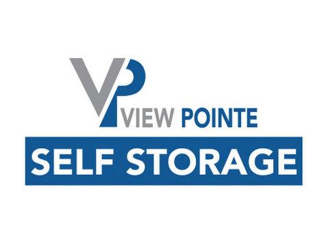 View Pointe Self Storage - Storage