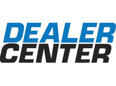 Dealercenter - Hosting & domains