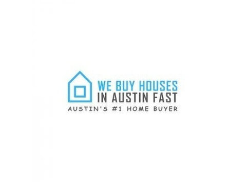 We Buy Houses in Austin Fast - Estate Agents