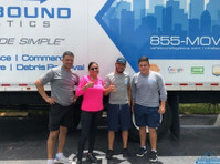 Safebound Moving & Storage (1) - Relocation services