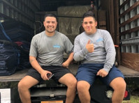 Safebound Moving & Storage (2) - Relocation services