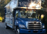 Safebound Moving & Storage (3) - Relocation services