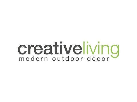 Creative Living | Modern Outdoor Furniture - Furniture