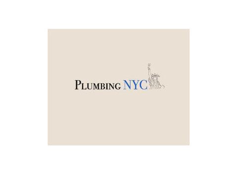 Plumbing NYC - Home & Garden Services