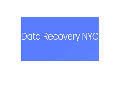 Data Recovery NYC - Computer shops, sales & repairs