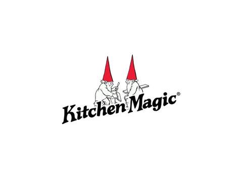 Kitchen Magic - Home & Garden Services