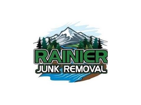 Rainier Junk Removal - Home & Garden Services