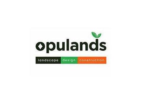 Opulands Landscape Design & Construction - Gardeners & Landscaping