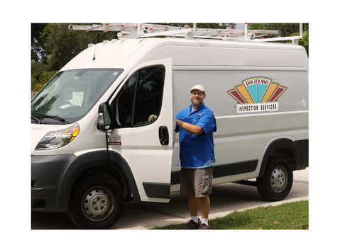 Dixieland Home Inspection Services - Property inspection