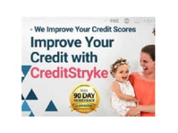 Creditstryke (1) - Financial consultants