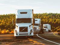 Go Trucking Usa (3) - Removals & Transport