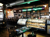 Colombo's Cafe & Pastries (3) - Restaurants