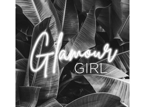 Glamour Girl Airbrush Tan - Beauty Treatments
