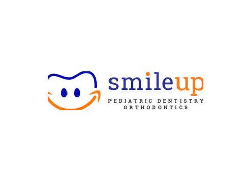 Smile Up Pediatric Dentistry & Orthodontics - Dentists