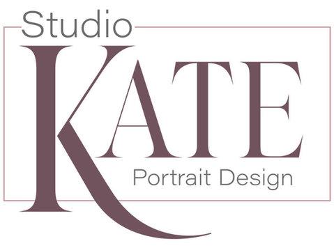 Studio Kate Portrait Design - Photographers