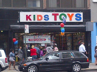 Kids Toys (2) - Toys & Kid's Products