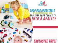 Kids Toys (3) - Toys & Kid's Products