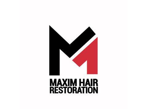 Maxim Hair Restoration Houston - Wellness & Beauty