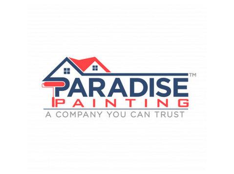 Paradise Painting - Painters & Decorators