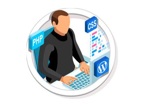 Ask the Egghead, Inc - Webdesign