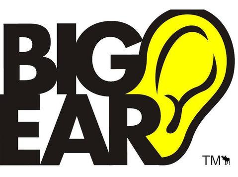 Big Ear - Wellness & Beauty
