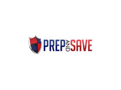 Prep And Save (Reno, NV Store) - Shopping