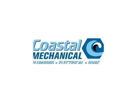 Coastal Mechanical - Plumbers & Heating
