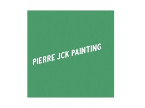 Pierre JCK Painting - Painters & Decorators