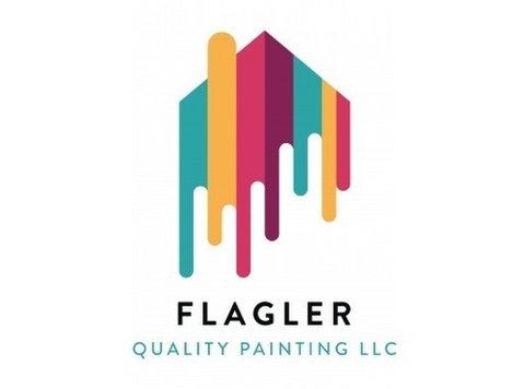 Flagler Quality Painting - Painters & Decorators