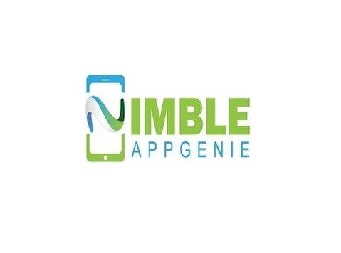 Nimble Appgenie LLC - Business & Networking