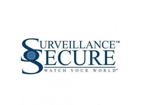 Surveillance Secure Phoenix - Security services