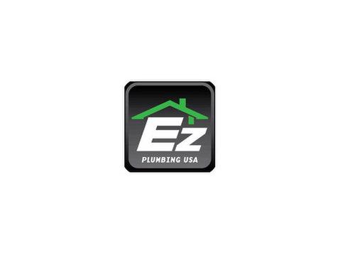ez Plumbing usa - Plumbers & Heating